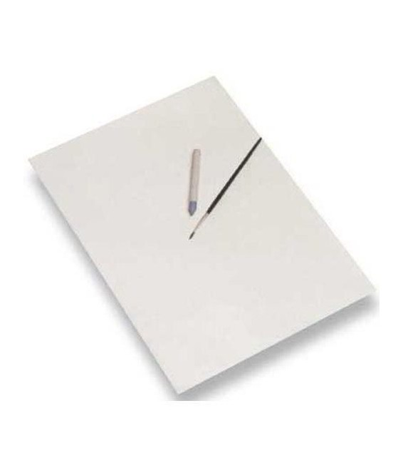 Cartoncino bianco lucido/opaco gr.300 - Dimensioni cm.70x100